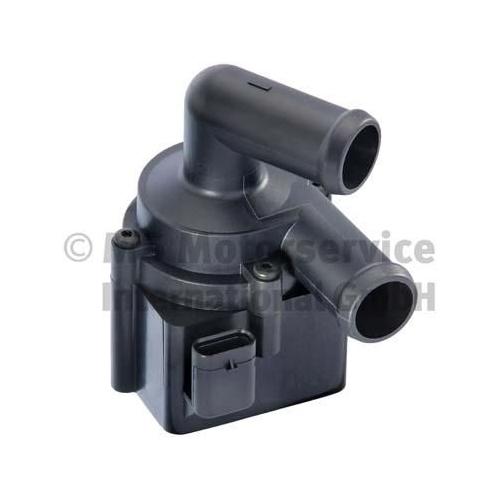 Water Pump, parking heater PIERBURG 7.01713.28.0 AUDI SEAT SKODA VW