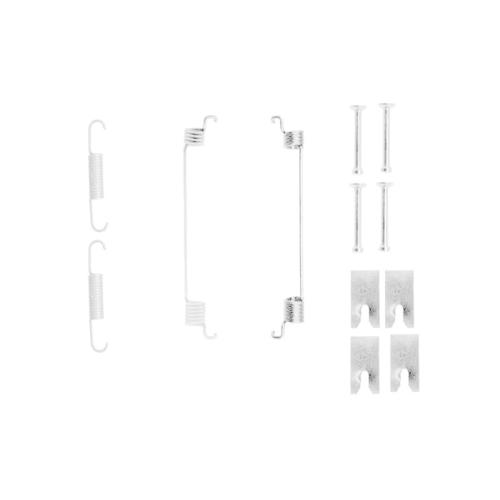 Accessory Kit, brake shoes BOSCH 1 987 475 318 FIAT LANCIA