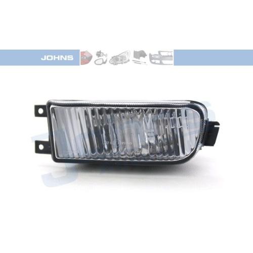 Fog Light JOHNS 13 16 29 AUDI