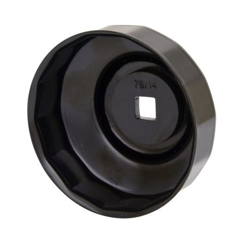 KS TOOLS 3/8 inch Oil filter wrench 76-14 150.9325