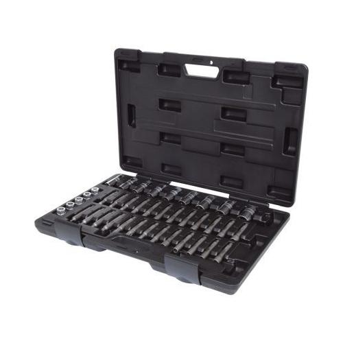Tool Set, shock absorber piston rod KS TOOLS 150.9400