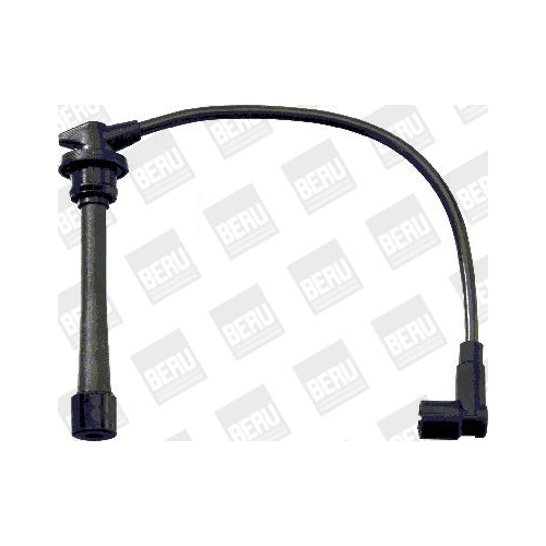 BERU Ignition Cable Kit ZEF1639