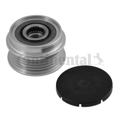 CONTITECH Alternator Freewheel Clutch AP9002