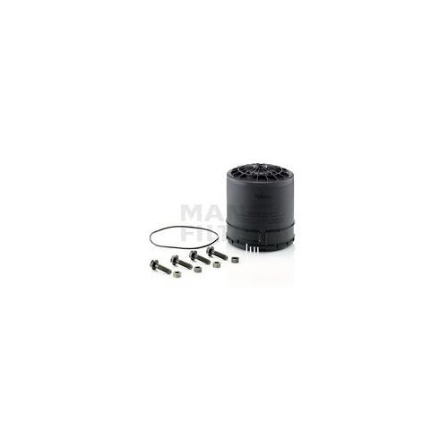 Lufttrocknerpatrone, Druckluftanlage MANN-FILTER TB 15 001 z KIT DAF IVECO VOLVO