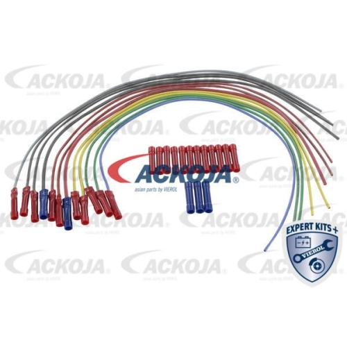 Repair Set, harness ACKOJA A38-83-0002 EXPERT KITS + NISSAN