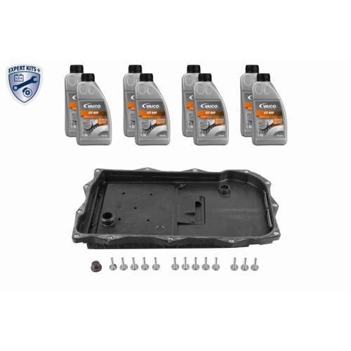 Teilesatz, Ölwechsel-Automatikgetriebe VAICO V20-2090 EXPERT KITS + BMW JAGUAR
