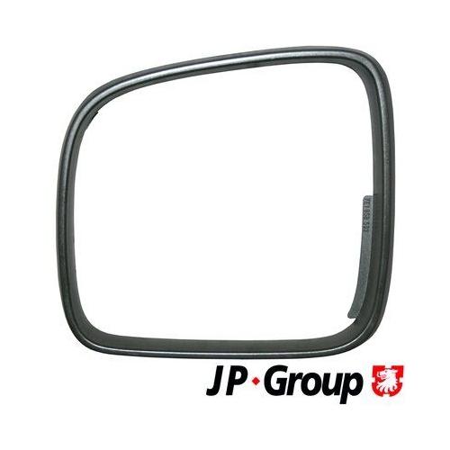 Rahmen, Außenspiegel JP GROUP 1189450470 JP GROUP VW VAG