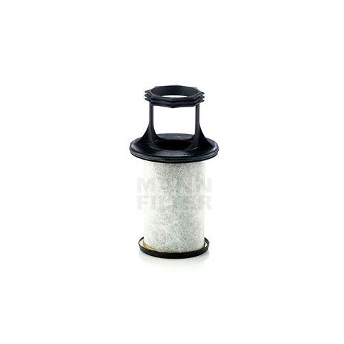 Filter, Kurbelgehäuseentlüftung MANN-FILTER LC 5003/1 x LIEBHERR