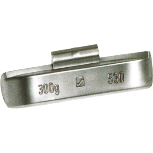 HOFMANN POWER WEIGHT BLEI-SCHLAGGEWICHT 530 100G Artikel Nr.: 5530-1000-007