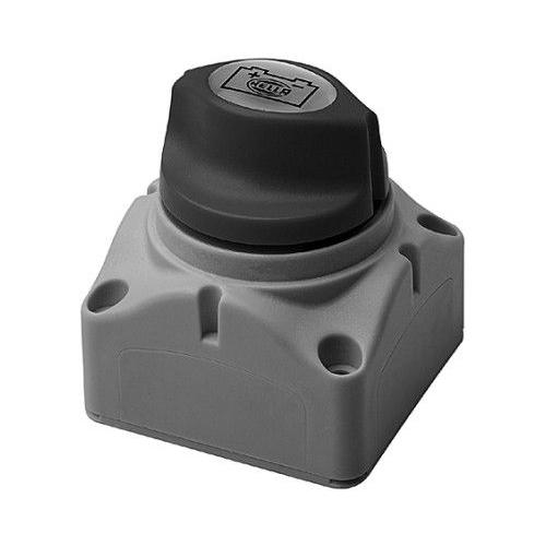 HELLA Hauptschalter, Batterie 6EK 002 843-071