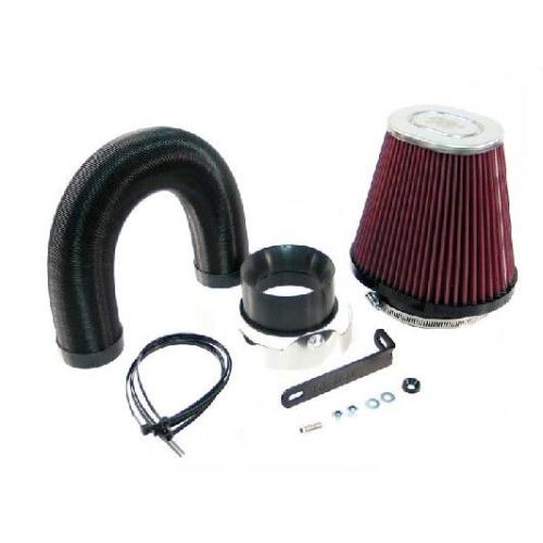 K&N Filters Air Intake System 57-0439