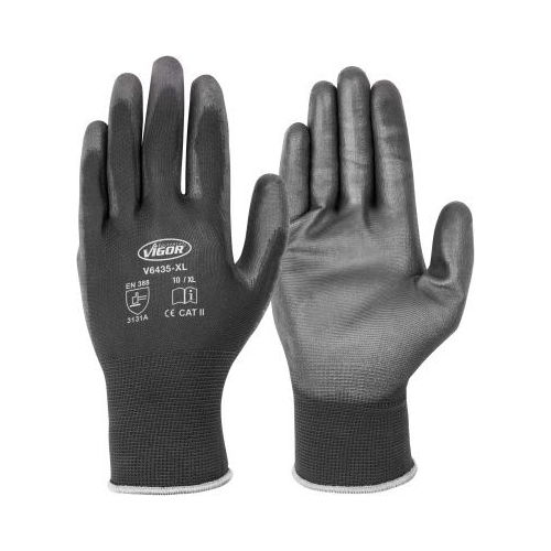 Protective Glove VIGOR V6435-XL Work gloves