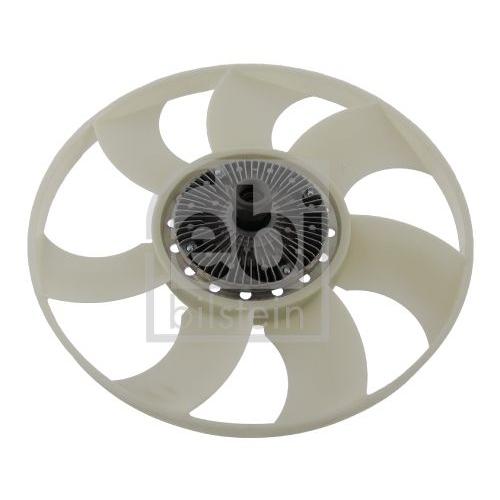 Clutch, radiator fan FEBI BILSTEIN 32448 FORD FORD USA