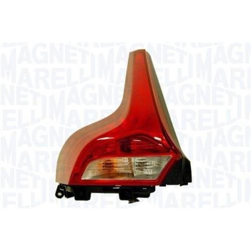 Combination Rearlight MAGNETI MARELLI 714021220702 VOLVO