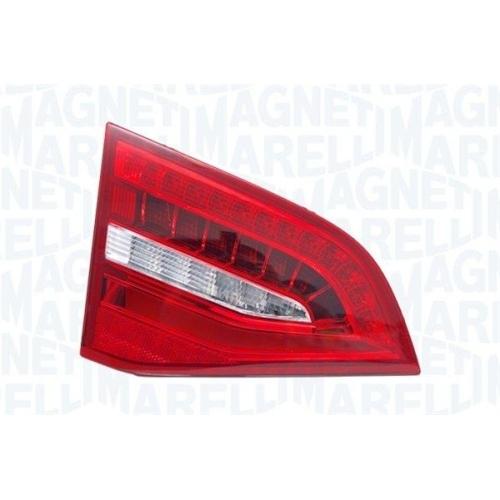 Combination Rearlight MAGNETI MARELLI 714081130801 AUDI
