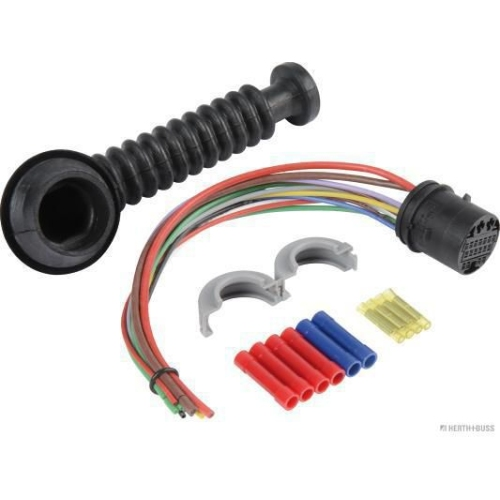 Kabelreparatursatz, Tür HERTH+BUSS ELPARTS 51277192 OPEL