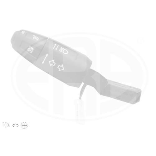 Steering Column Switch ERA 440651 OEM OPEL