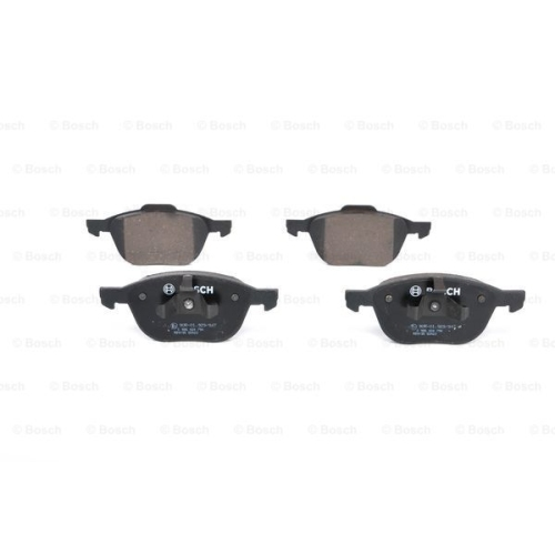 Brake Pad Set, disc brake BOSCH 0 986 424 794 FORD MAZDA VOLVO