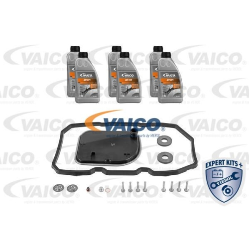 Parts Kit, automatic transmission oil change VAICO V30-2252 EXPERT KITS +