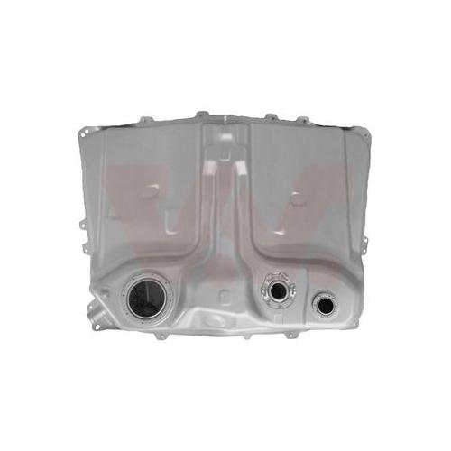 Fuel Tank VAN WEZEL 5377081 TOYOTA
