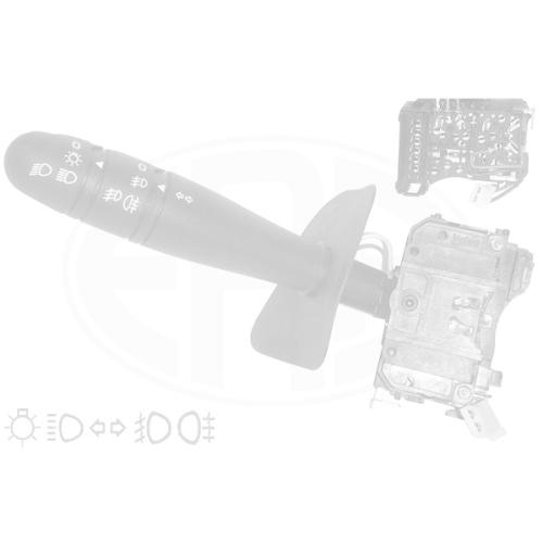Steering Column Switch ERA 440553 OEM RENAULT