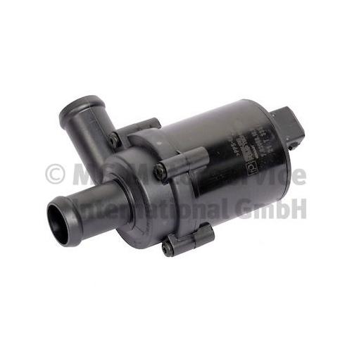 Water Pump, parking heater PIERBURG 7.02058.04.0