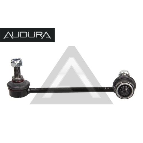 1 rod / strut, stabilizer AUDURA suitable for MAZDA AL21487
