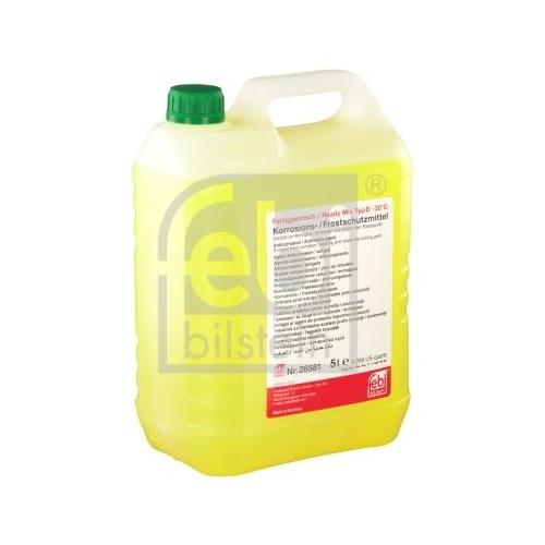 Antifreeze FEBI BILSTEIN 26581 RENAULT DACIA