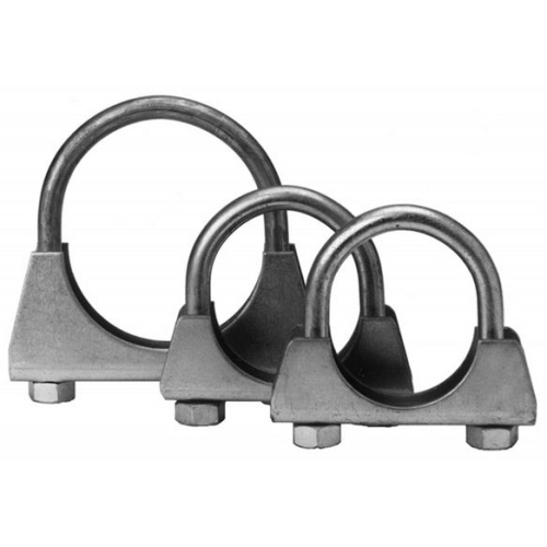 BOSAL Pipe Connector, exhaust system 250-858