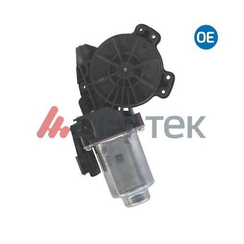 LIFT-TEK Electric Motor LT DNO175 L C