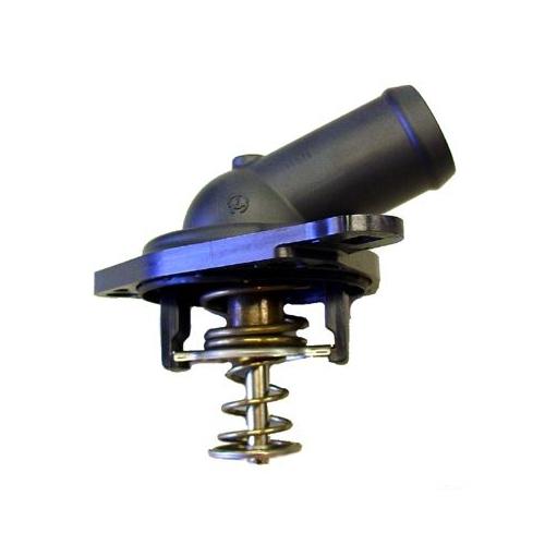 Thermostat, coolant BorgWarner (Wahler) 410225.78D HONDA