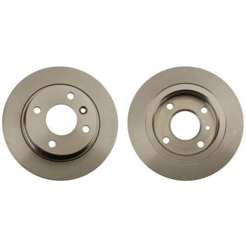 Brake Disc TRW DF4301 VOLVO