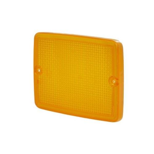 Lichtscheibe, Blinkleuchte HELLA 9EL 119 544-021 AEBI AUWÄRTER DAF FIAT IVECO