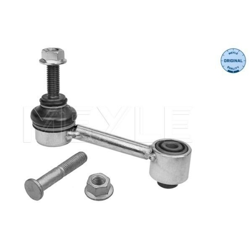 Rod/Strut, stabiliser MEYLE 116 060 0023/S MEYLE-ORIGINAL: True to OE. AUDI SEAT