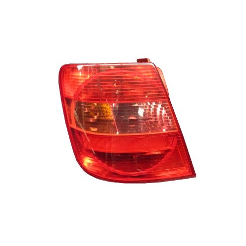 Combination Rearlight VAN WEZEL 1628921 FIAT