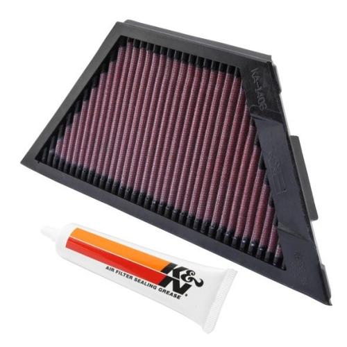 Luftfilter K&N Filters KA-1406