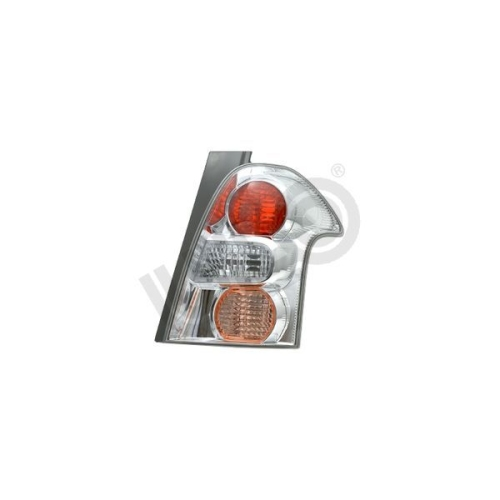 Combination Rearlight ULO 1107002 TOYOTA