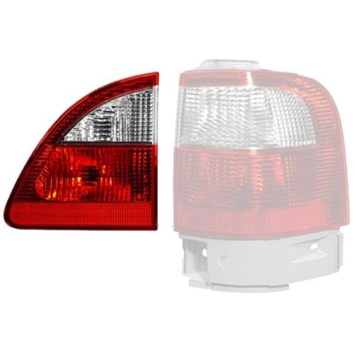 Combination Rearlight HELLA 9EL 964 480-011 FORD