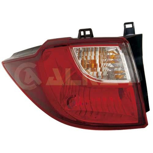 Combination Rearlight ALKAR 2231650 MAZDA