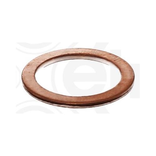 Seal Ring ELRING 119.504 ALFA ROMEO AUDI BMW CITROËN DAF FIAT HANOMAG IVECO KHD