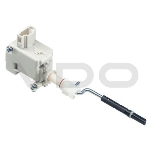 VDO Control, central locking system X10-729-002-014