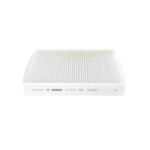Filter, Innenraumluft BOSCH 1 987 435 002 AUDI SEAT SKODA VW