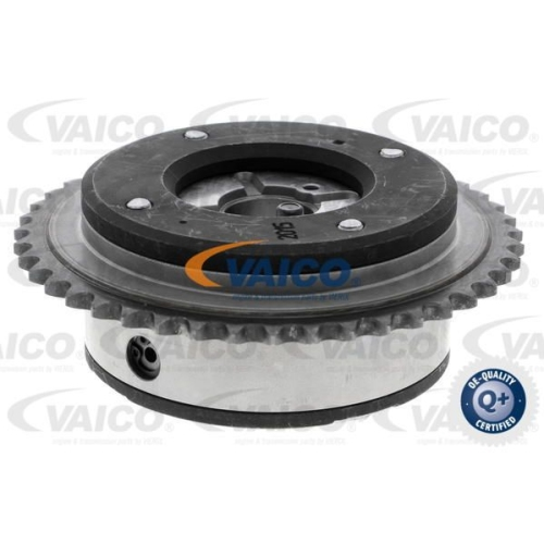 Camshaft Adjuster VAICO V30-3201 Q+, original equipment manufacturer quality