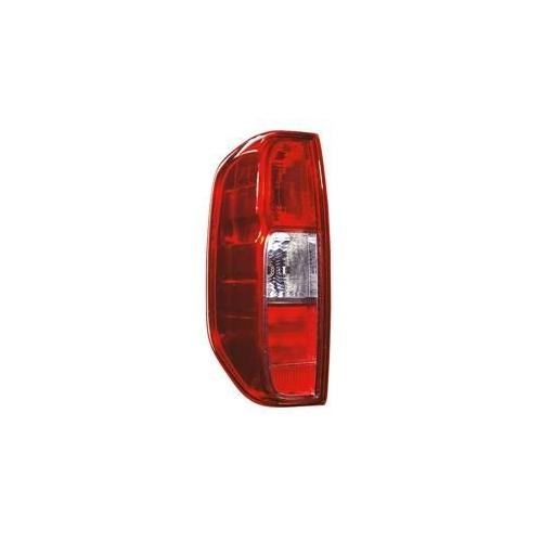 Combination Rearlight VAN WEZEL 3378931 NISSAN