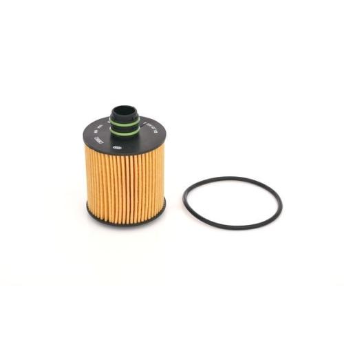 Ölfilter BOSCH F 026 407 108 ALFA ROMEO CHRYSLER FIAT LANCIA OPEL SUZUKI JEEP