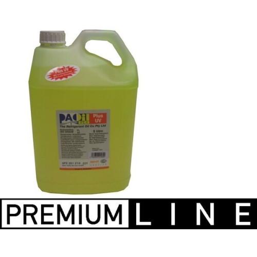 Kompressor-Öl MAHLE ACPL 17 000P BEHR *** PREMIUM LINE ***