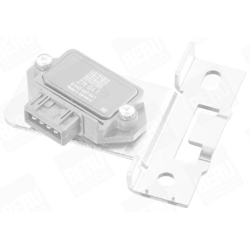 BERU Switch Unit, ignition system ZM041