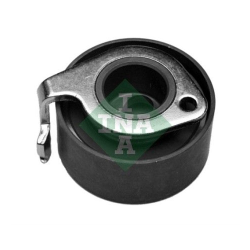 Tensioner Pulley, timing belt INA 531 0458 20 NISSAN