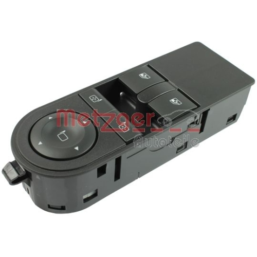 METZGER Switch 0916249