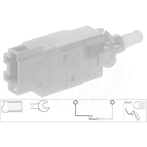 Brake Light Switch ERA 330788 MERCEDES-BENZ